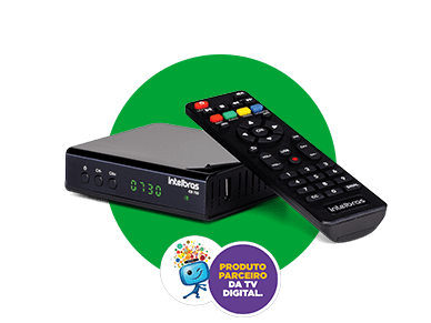 CONVERSOR DIGITAL TV COM GRAV CD730 - comprar online