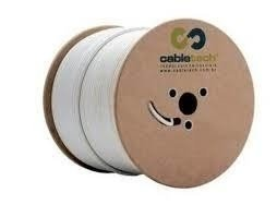 CABO COAXIAL CABLETECH RG59 67 305M