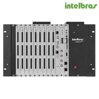 CENTRAL DIGITAL IMPACTA 94 RACK