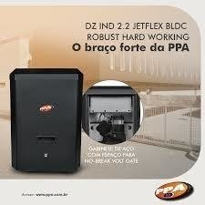 DZ PPA DZ 2.2 ROBUST JETFLEX BLDC HARD WORKING COM NOBREAK - comprar online