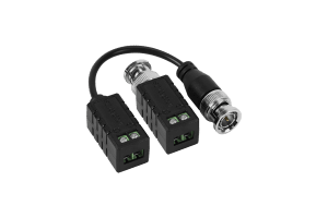TRANSFORMADOR BALUN PASSIVO DE VIDEO VB 3001 WP