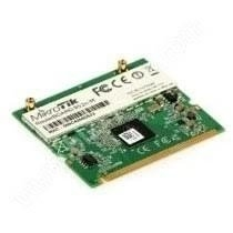 MINI PCI CARD R52HND 802.11 A/B/G/N 400MW MMCX