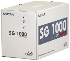 SG1000 POWER NOBREAK DE PORTAO