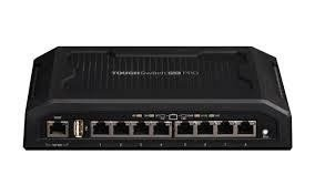 TOUGH SWITCH 8 PORTAS POE TS-8 PRO - comprar online