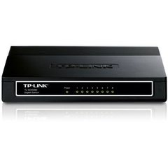 TP-LINK HUB SWITCH 08P TL-SG1008D 10/100/1000