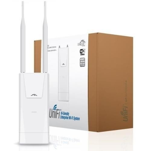 UNIFI-UAP ADAPTADOR WIFI 2,4GHZ OUTDOOR+ - comprar online