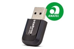 ADAPTADOR USB WIRELES IWA 3000