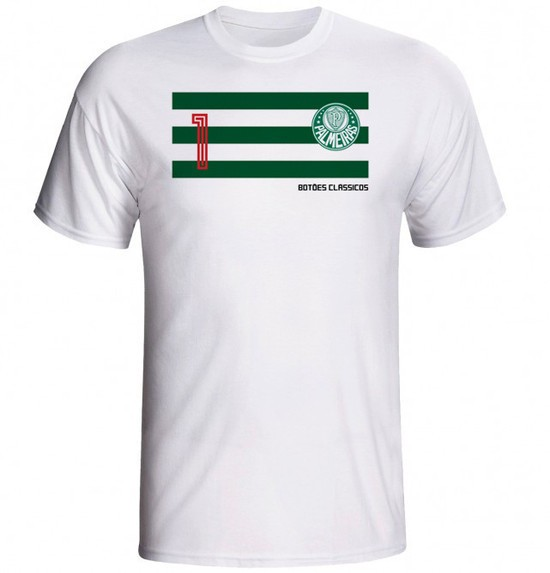 CAMISETA Goleiro SEP na internet