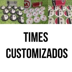Time Customizado simples