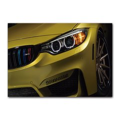 Quadro Decorativo BMW 330 M4