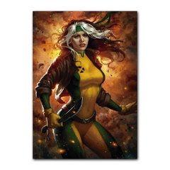 Quadro Decorativo X-men