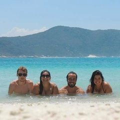Arraial Do Cabo Full Day na internet