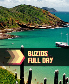 Buzios Full Day - comprar online