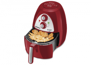 Air Fryer Inox RED Premium 127V - Mondial AF-14