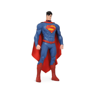 Boneco do Superman Articulado 43cm - comprar online