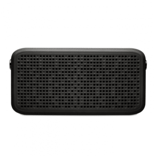 Caixa de Som Bluetooth Preto Pulse - SP247