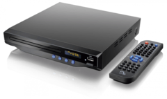 DVD Player HDMI 5.1 Canais - Karaokê - USB - Multilaser