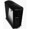 Gabinete Gamer Usb 2.0 3 Baias Internas Preto Warrior - GA15 na internet