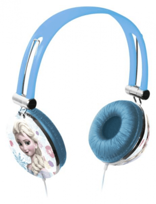 Headphone Multilaser Frozen Pop Estampa PH130