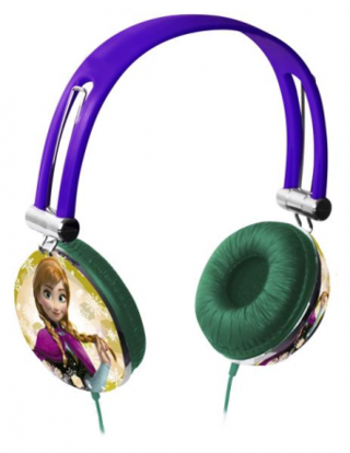 Headphone Multilaser Frozen Pop Estampa PH131