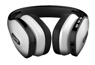 Headphone Pulse Bluetooth Branco - PH152