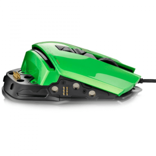 Mouse Gamer Multilaser Warrior 8200Dpi 8 Botões MO247 Led Co - Safari Magazine