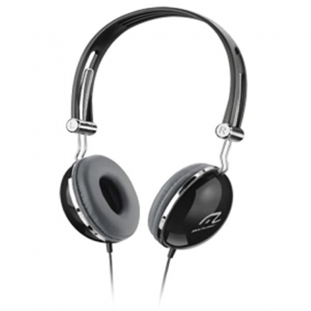 Multilaser Headphone Pop Preto PH053