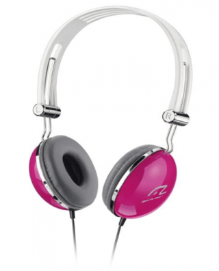 Multilaser Headphone Pop Rosa PH055