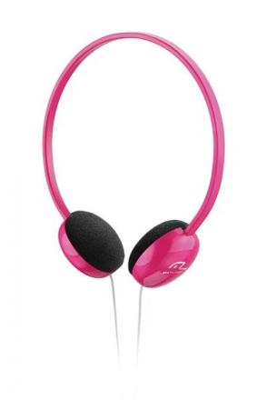 Multilaser Headphone Rosa PH065