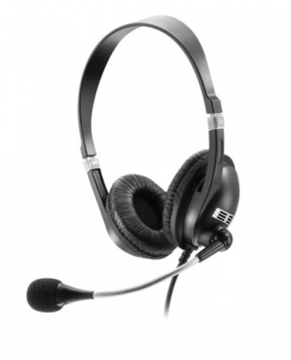 Multilaser Headset Acústico PH041