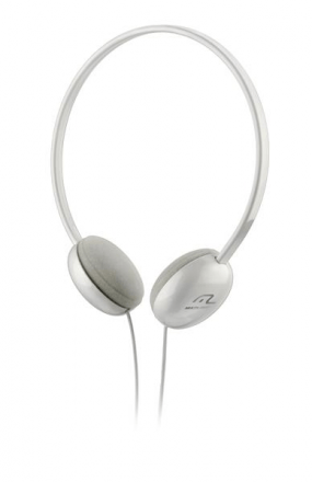 Multilaser Headset Branco PH064