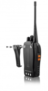 Multilaser Walkie Talkie Bivolt - Tv003 - comprar online