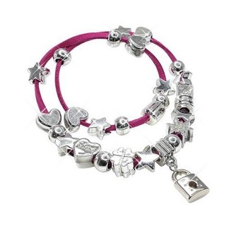 My Style Beauty Charms - Pulseiras e Colares - Multikids na internet