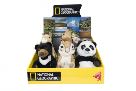 National Geographic SORTIMENTO Asia - 770777