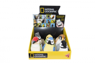 National Geographic SORTIMENTO Birds - 770794