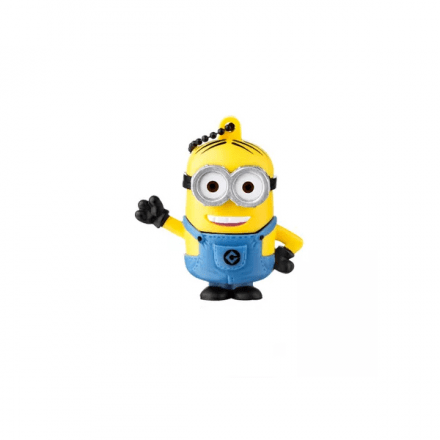 Pendrive Minions Dave 8GB Multilaser - PD095