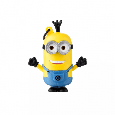 Pendrive Minions Tim 8GB Multilaser - PD096
