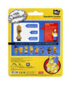 Pendrive The Simpsons Homer 8GB Multilaser PD070 - Safari Magazine