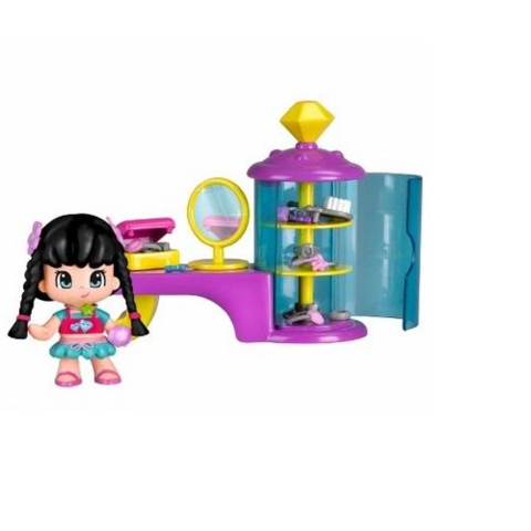 Pinypon Boutique Multikids