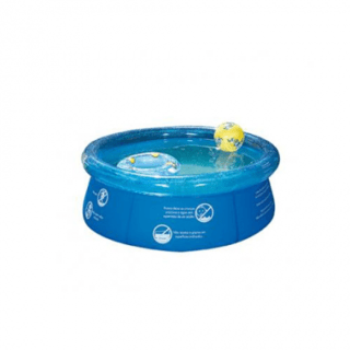 Piscina Splash Fun Ø1,65m x 55cm 1000L Mor - 1048