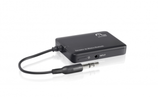 Receptor de Música Multilaser Bluetooth RE053