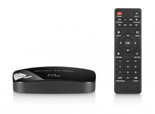 Smart Tv Box Multilaser - Nb103 - Safari Magazine