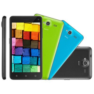 Smartphone Multilaser MS50 Colors, 8GB, Dual Chip, 3G, 8MP -