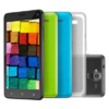 Smartphone Multilaser MS50 Colors, 8GB, Dual Chip, 3G, 8MP - - comprar online