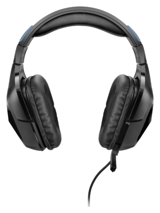 Fone De Ouvido Headset Gamer Warrior - PH158 - Safari Magazine