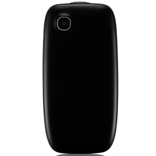 Celular Multilaser Flip Up, Câmera, MP3, Dual Chip - Preto - - Safari Magazine