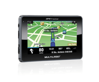 Gps Tracker III Multilaser - Gp033