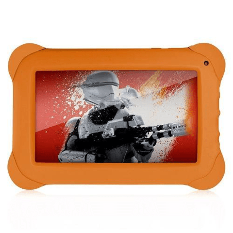 Tablet Infantil - Star Wars Disney - Multilaser NB238