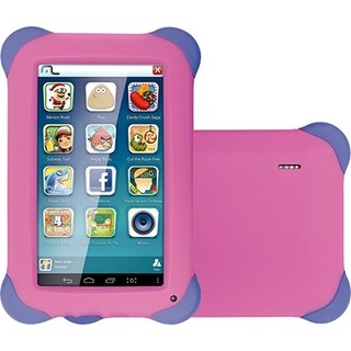 Tablet Kid Pad Quad Core Rosa - Nb195 - comprar online