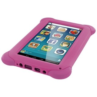 Tablet Kid Pad Quad Core Rosa - Nb195 - loja online